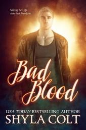 Bad Blood Ebook Full Size