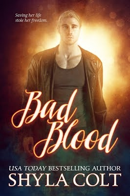 Bad Blood Ebook Full Size