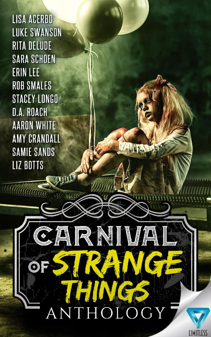 Carnival of Strange Things front