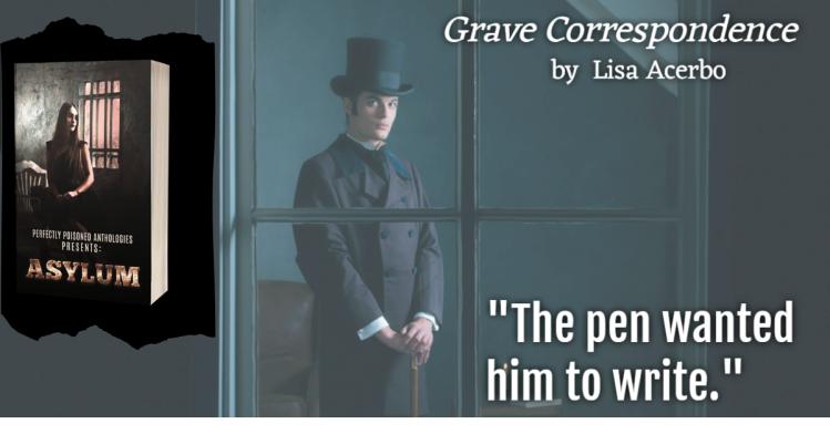 Grave Correspondence 3